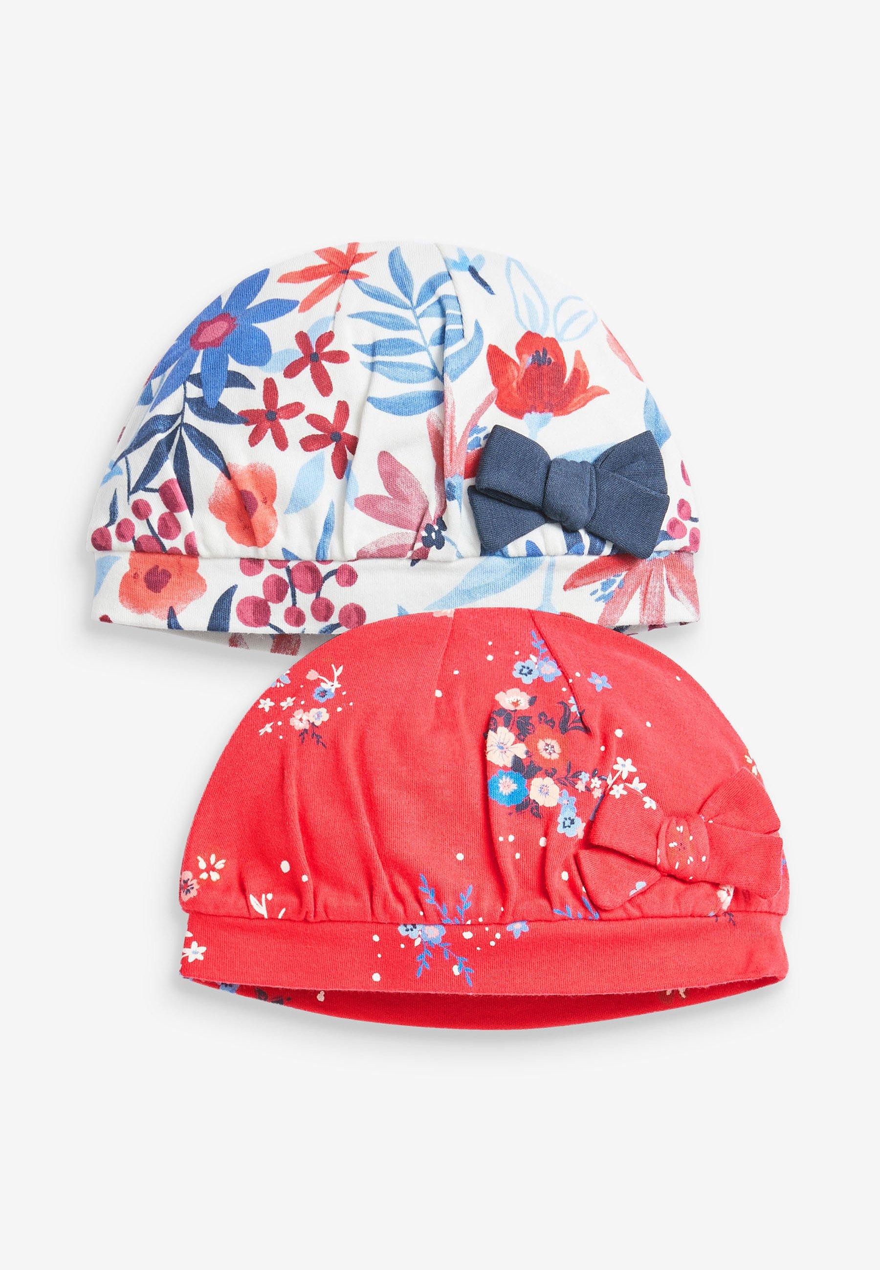 Kinder 2 PACK - Mütze