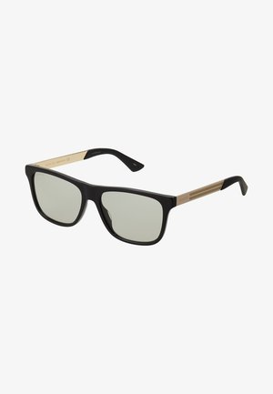 Solglasögon - black/ivory/grey