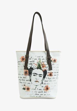 MEXICAN ARTIST - Shopper - multicolor