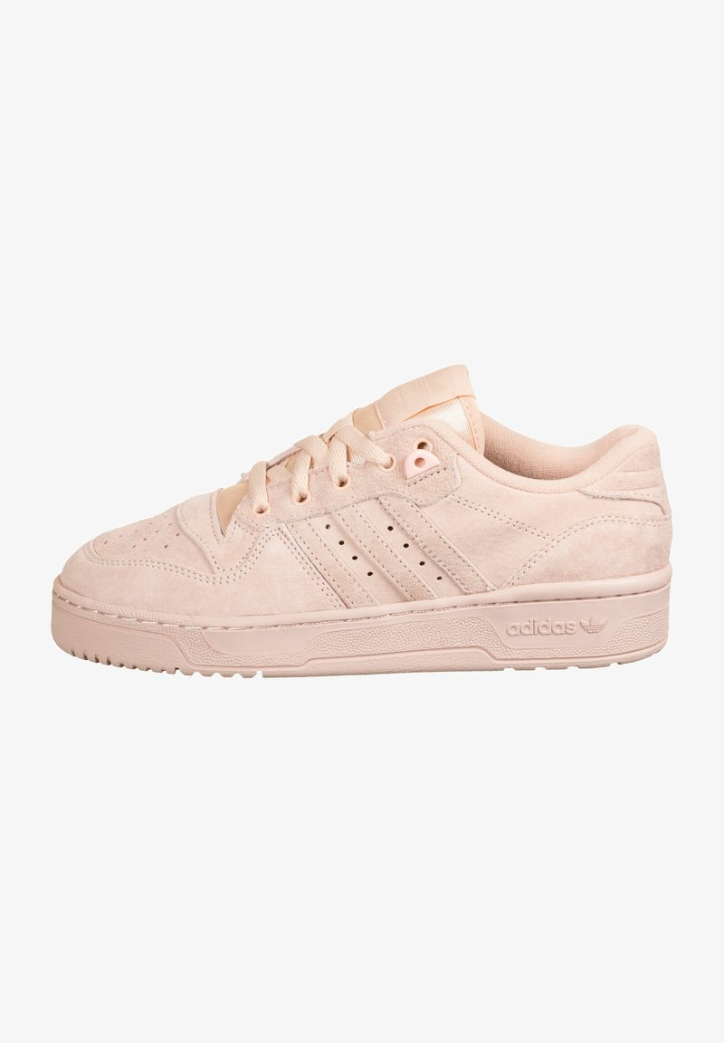 adidas Originals - RIVALRY - Zapatillas - vapour pink