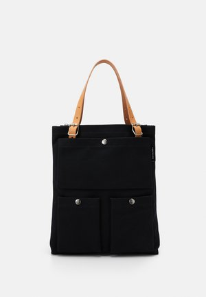 TOIMI BAG - Tote bag - black