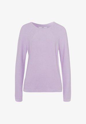 STYLE LISA - Jumper - lilac