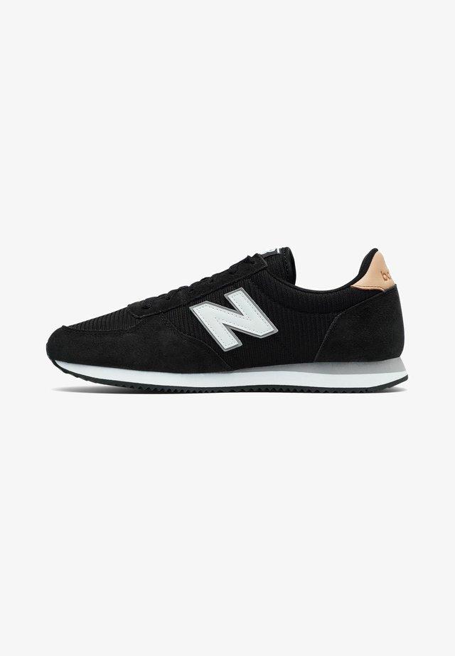 Sportschoenen - navy/white