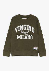 Vingino - NAMRY - Sweatshirt - olive night - 0