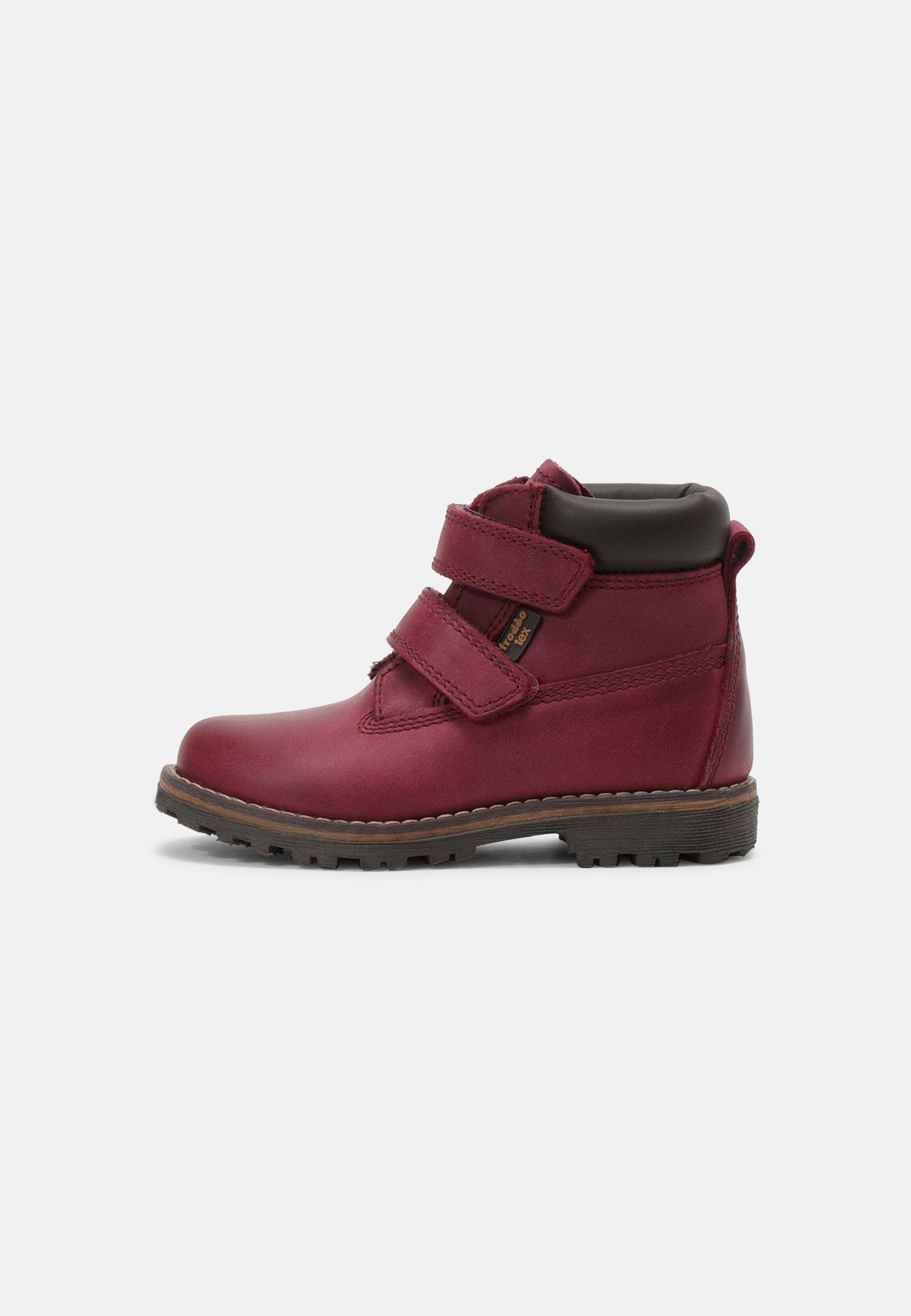 Kids MONO WARM TEX UNISEX - Winter boots
