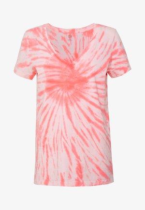 VINT - T-Shirt print - pink