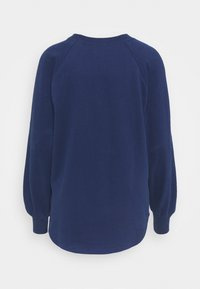 GAP - SHINE TUNIC - Sweatshirt - elysian blue - 1