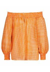 Marc Cain - Blouse - orange - 2