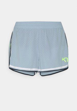 ELISA SHORTS - Sports shorts - misty