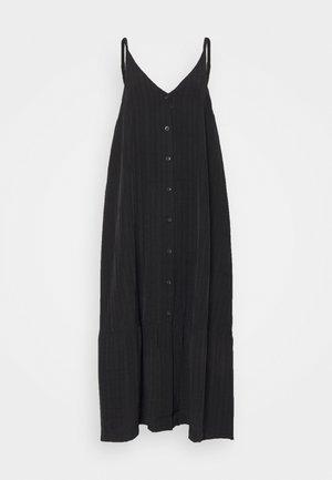 SVINTEN DRESS - Freizeitkleid - black
