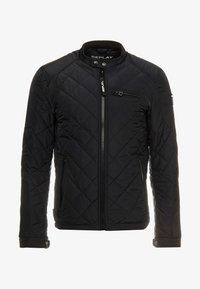 JACKET - Light jacket - black