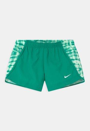 DRY SPRINTER - Pantalón corto de deporte - neptune green