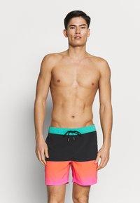 Billabong - FIFTY - Swimming shorts - neon pink - 1