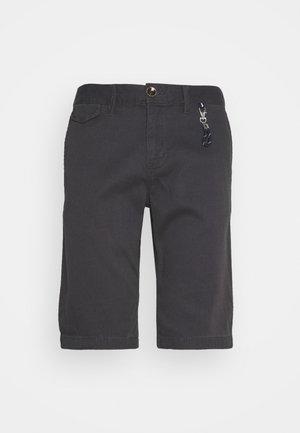 Shorts - phanton dark grey