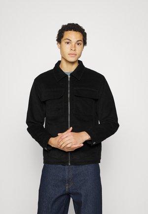 NORTHWICK - Summer jacket - black