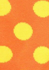 Libertad - 2 PACK - Socks - orange - 5