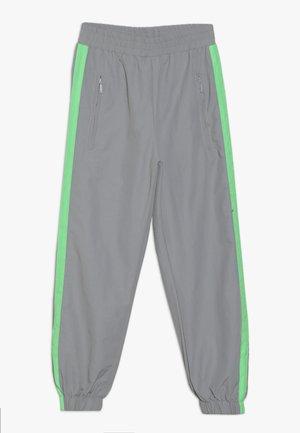 AVERY - Pantaloni sportivi - ghost grey
