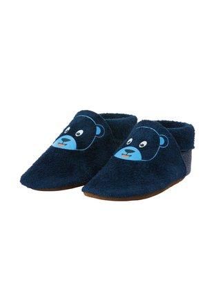 BÄR - First shoes - blue