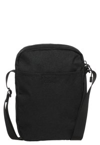 Nike Sportswear - Taška spříčným popruhem - black - 1