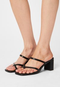 Rubi Shoes by Cotton On - ISLA - T-bar sandals - black - 0