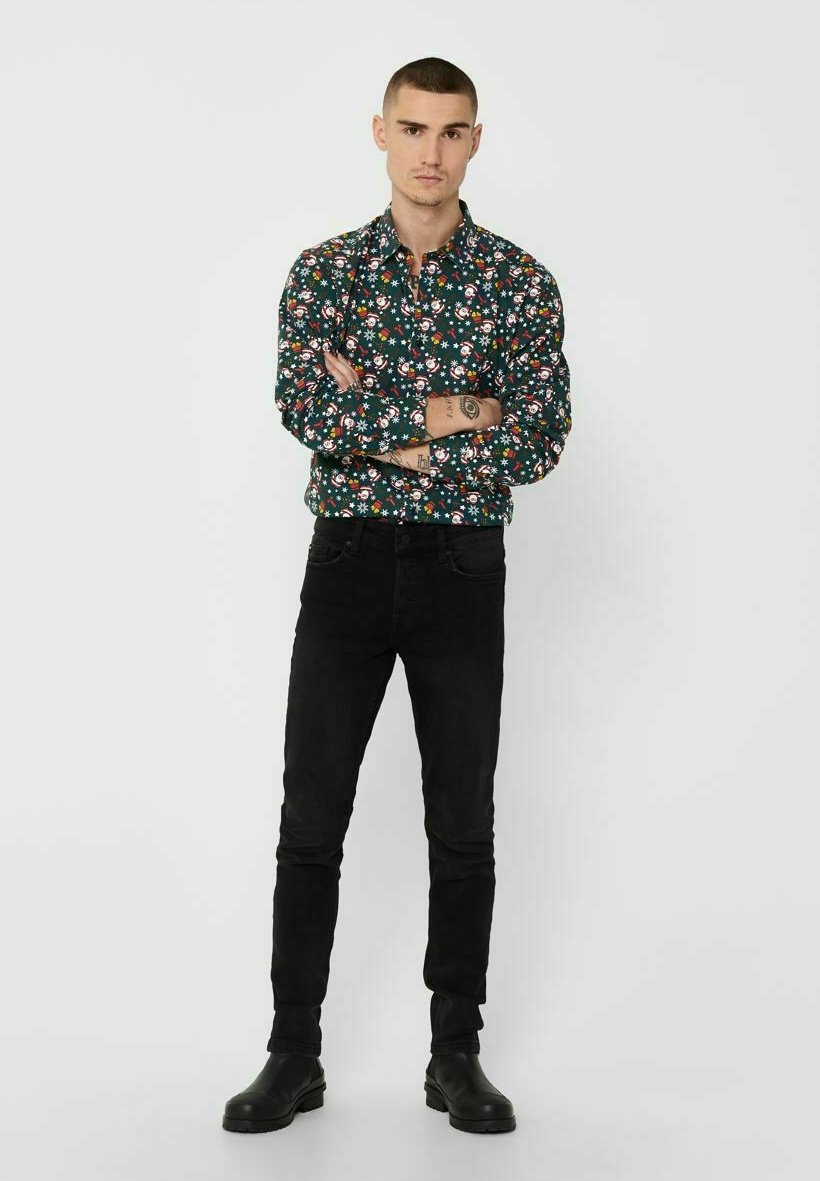 Homme FUNNY  - Chemise