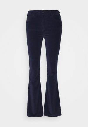 RAVAL - Trousers - deep blue