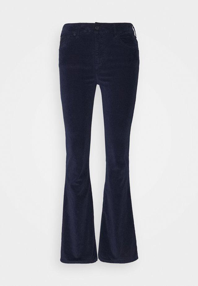 RAVAL - Pantalon classique - deep blue