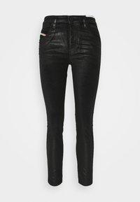 Diesel - BABHILA-SP6 - Slim fit jeans - black - 5