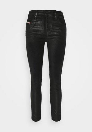 BABHILA-SP6 - Jeans slim fit - black