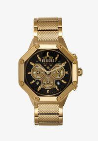 Versus Versace - KOWLOON PARK - Chronograaf - gold-coloured - 0