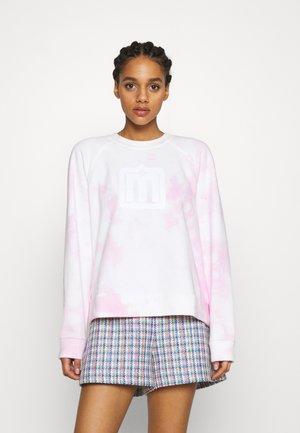 TYE - Sweater - rose