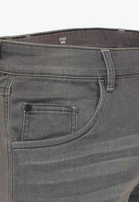 CASAMODA - Denim shorts - grau - 3