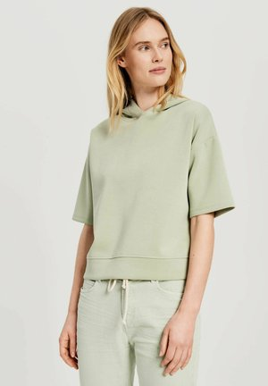 GOPINE - Sweatshirt - pistazie