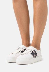 JOOP! - LISTA DAPHNE  - Sneakersy niskie - blue - 0