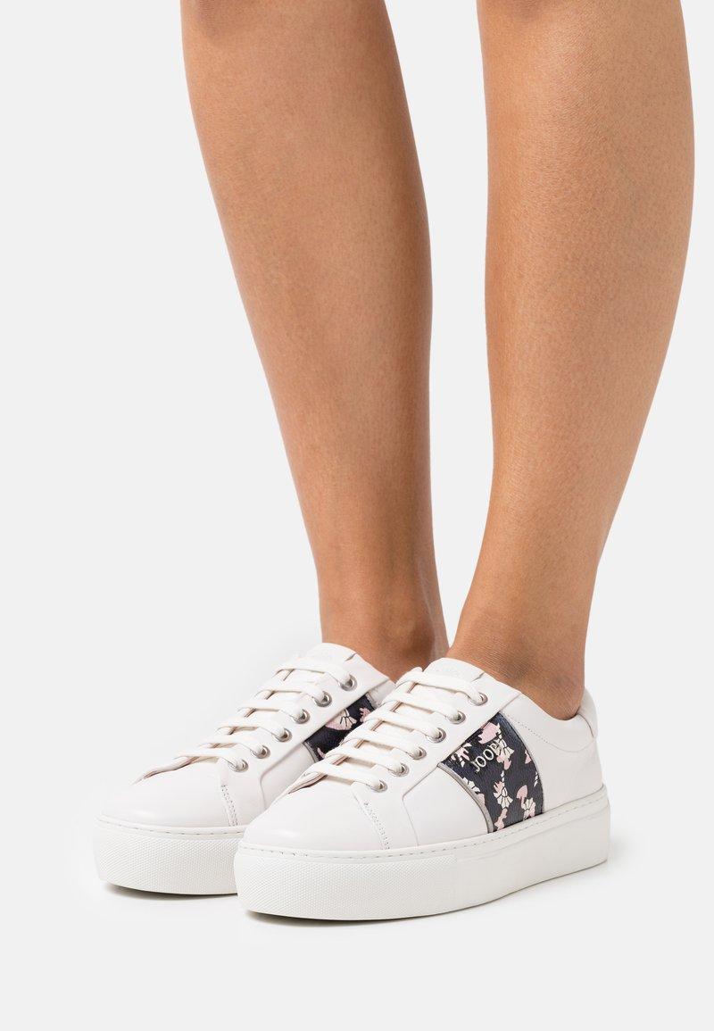 JOOP! - LISTA DAPHNE  - Sneakersy niskie - blue