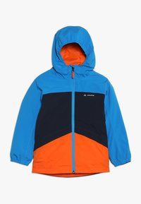Vaude - KIDS ESCAPE 3IN1 JACKET - Outdoorová bunda - eclipse - 0
