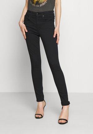 THE CHARLIE ANKLE - Jeans Skinny Fit - rosalyne