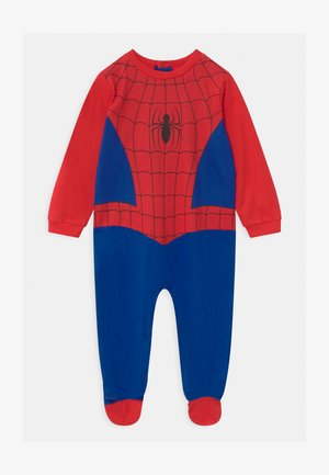 BOY SPIDERMAN - Pyjama - deep ultramarine