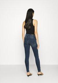 LTB - AMY - Jeans Skinny Fit - miasol wash - 2
