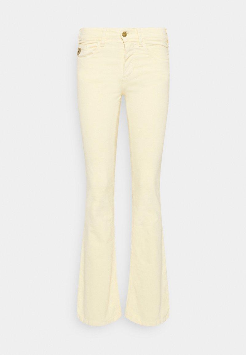 LOIS Jeans - MELROSE - Kalhoty - double cream