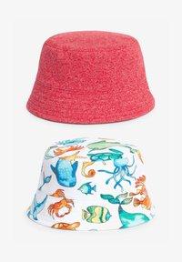 Next - Hat - multi-coloured - 0
