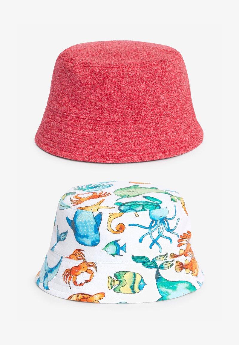 Next - Hat - multi-coloured