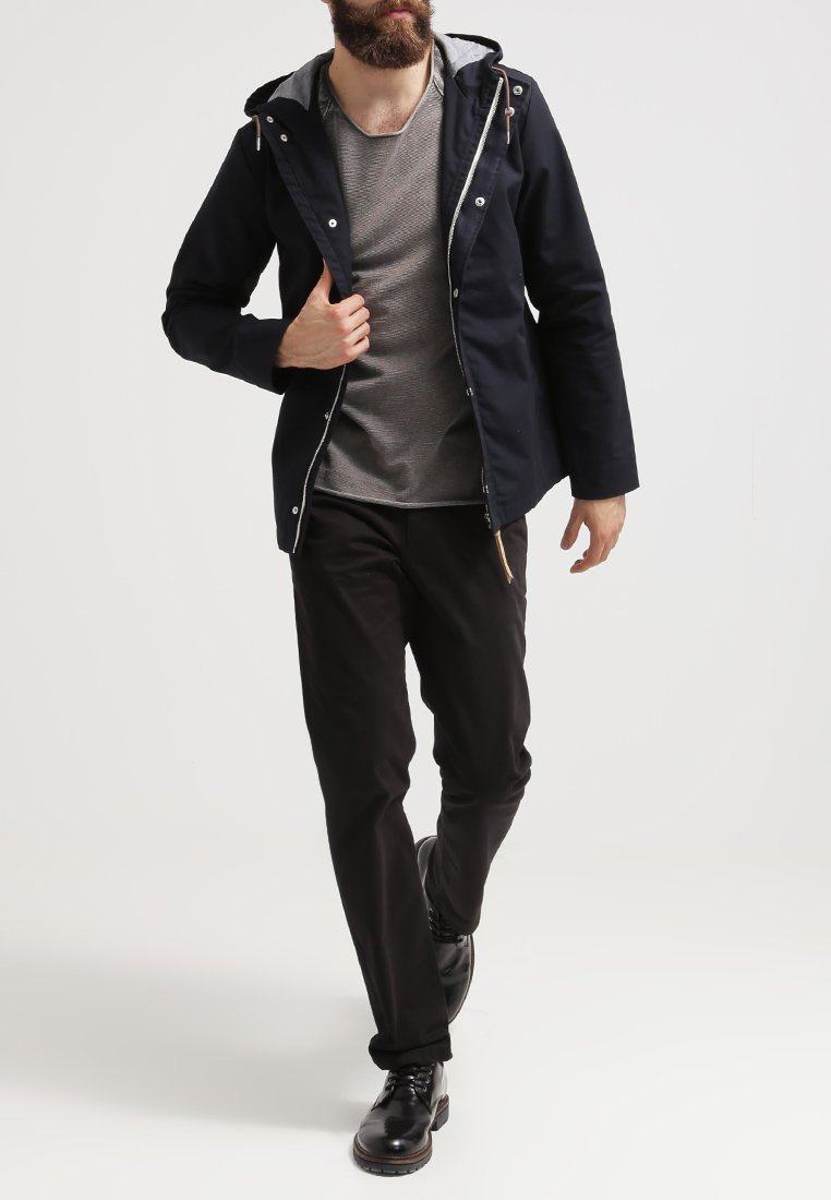 REVOLUTION - JACKET LIGHT - Summer jacket - navy