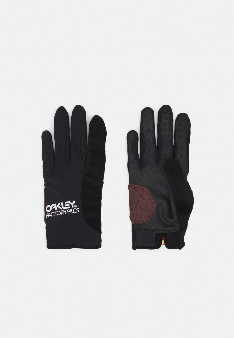 Oakley - ALL CONDITIONS GLOVES - Gloves - blackout
