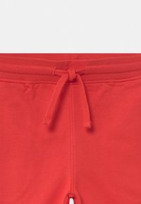 Friboo - 3 PACK - Shorts - dark blue/red/tan - 3