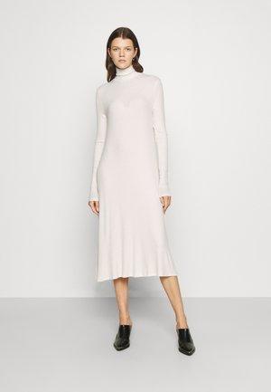 CALLAS - Jersey dress - beige