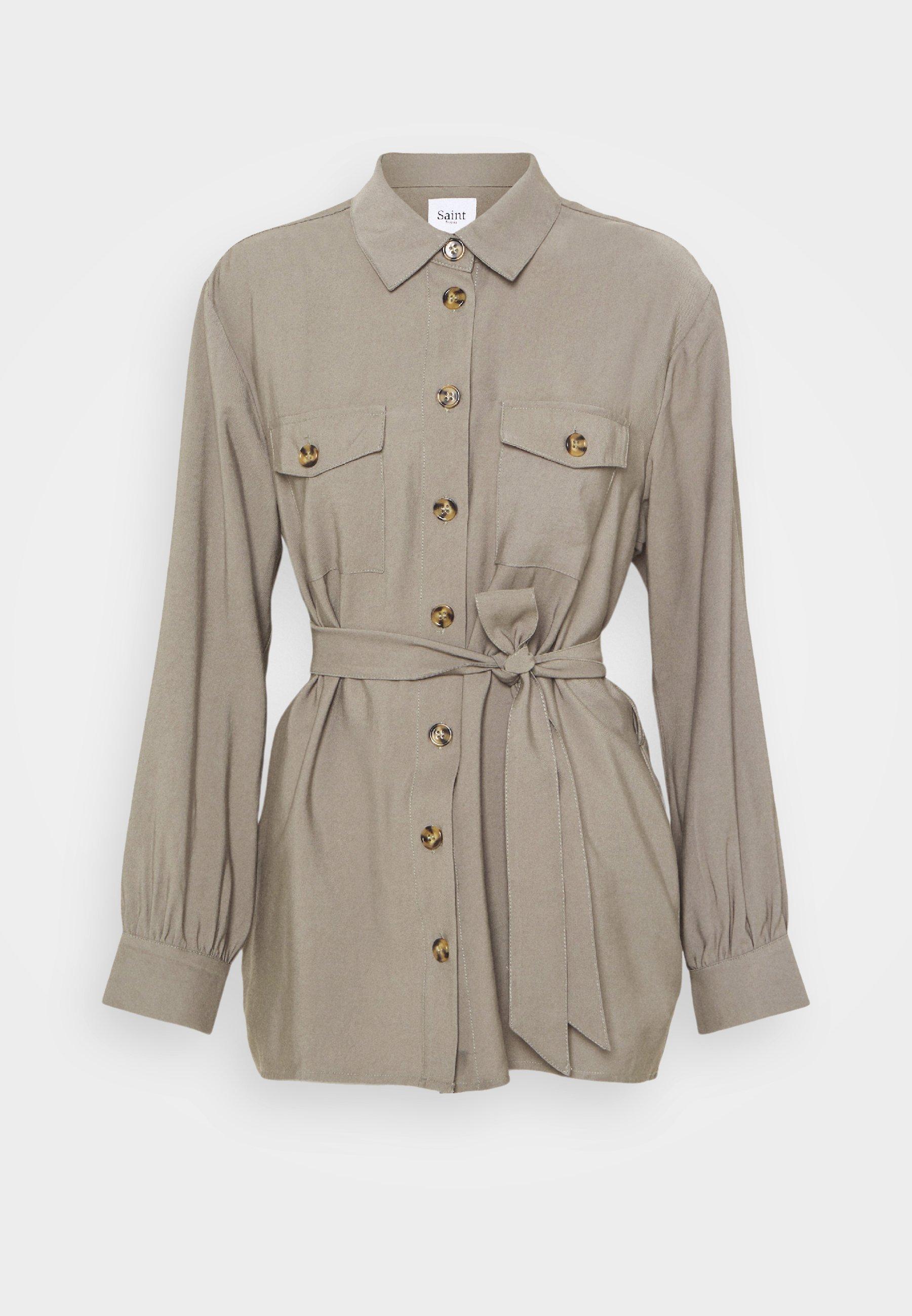 Women FERGIE - Button-down blouse