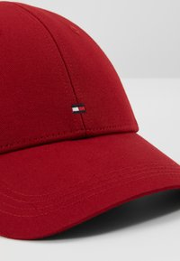 Tommy Hilfiger - Cap - red - 2