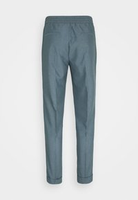 Isaac Dewhirst - UNSTRUCTURED  - Suit - blue - 5