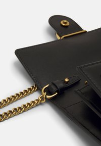 Pinko - LOVE WALLET SIMPLY - Portefeuille - black - 5